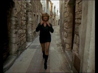 Tina Turner eros della vita
