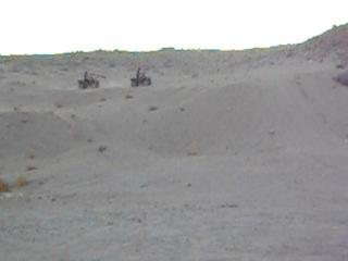 гонки в пустыне, 29.05.2011