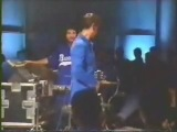 David Byrne and the Balanescu Quartet - Model