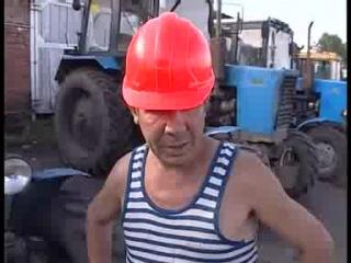 Порно видео с шахтерами