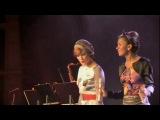 Aminata & Ketta  (O.Sprogis BASS)