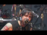 Three Days Grace - Hey Man, Nice Shot (Filter Cover) LIVE at the Palace 2008