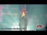 LIVE Nicki Minaj feat Rihanna - Fly