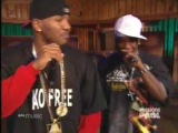 The Game feat. 50 Cent - Westside Story - (Live)