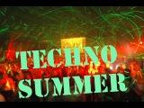 Dj XoXoL - Techno Summer