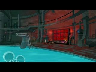 Финес и Ферб/Phines and Ferb 2 сезон 1 серия