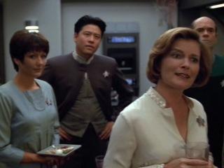 Звёздный путь: Вояджер/Star Trek: Voyager (s04e12)