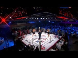 Сергей Харитонов vs Майти Мо (K-1)