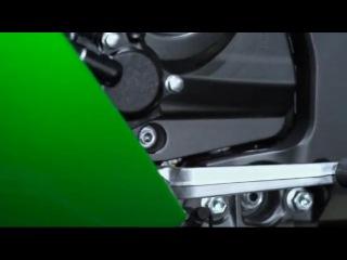 Гипербайк - 2011 Kawasaki ZZR1400-ZX