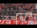Бавария 2:3 Интер