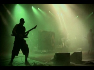 Soulfly- Live Omen