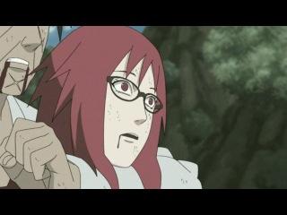 Наруто | Naruto 2 сезон 215 серия Две Судьбы [Rain.Death]