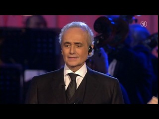 José Carreras and Klaus Meine (Scorpions) - Wind of Change