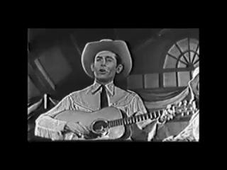 1949 г. №4 Хэнк Уильямс