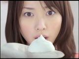 Erika Toda CM Beautylabo Hair Color Part 2