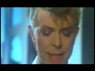 David Bowie - Loving The Alien (без цензуры) (1984)
