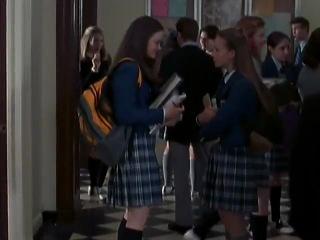 Девочки Гилмор / Gilmore Girls [1 сезон 2 серия]