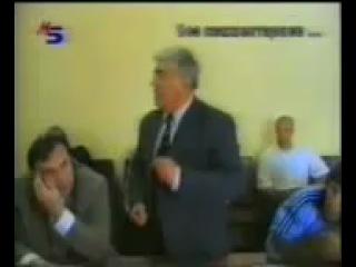 Захват правительства в Дагестане Хачилаевыми