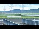 Азбука цветов / Hana-Saku Iroha - 3 серия (Субтитры)