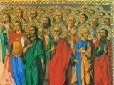 Епископ Василий (Родзянко). Слово на Покров Пресвятой Богородицы.