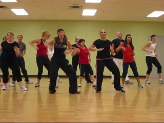 California Gurls Katy Perry - GRDanceFitness - Grand Rapids, Mi. - CA Girls