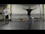Ian Eastwood &amp David Moore-'Missing You'