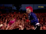 30 Seconds to Mars - The Kill (Live at Rock am Ring 2010)