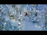 Очень красивое зимнее видео
