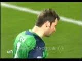 Невероятный гол Роналдиньо в ворота Челси