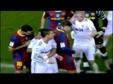Real madrid 0 Vs barcelona 5 - 29-Nov-2010