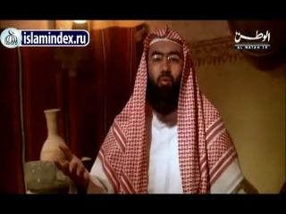 011_Nochnoe puteshestvie i voznesenie Proroka Mir Emu i Blagoslovenie. Prisyaga pri al-