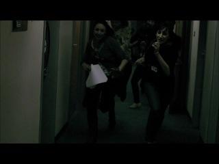 Тупик / Dead Set (Сезон 1, серия 1 из 5) (2008, Великобритания, ужасы) zamez