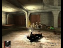 The Punisher War Zone mod for Max Payne 2