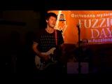 Vladimir Dimov Trio - Fuzzion Day IV