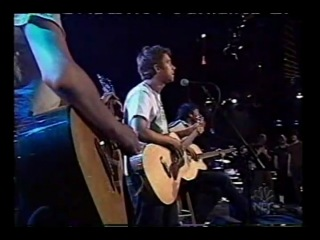 Blur - Out of Time,Good Song - Live on Last Call With Carson Daly, 2003