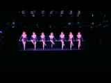 Кабаре-шоу Crazy Horse (2009) www.interesant.ru
