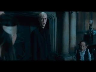 Harry Potter and the Deathly Hallows: Part 1 / Гарри Поттер и Дары смерти: Часть 1 / Фрагмент №7