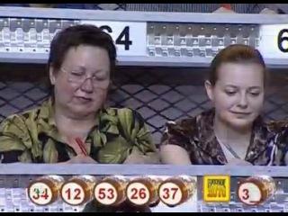 Анна Малышева [НТВ, 01.05.2011.]