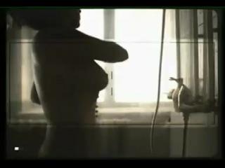 Анфиса Чехова в душе (скрытая камера)