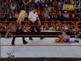 11. Trish vs Torrie Wilson