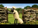 Барашек Шон | Shaun The Sheep | 4-й сезон | 74