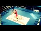 Мотивация для занятий боксом