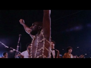 Isaac Hayes – At Wattstax - Theme From Shaft