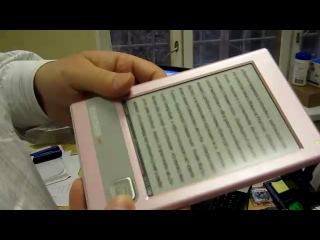 PocketBook 301+