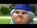 Мультфильм - Гномео и Джульетта / Gnomeo Juliet (2011)-САМЫЙ КЛАССНЫЙ МУЛЬТ еще и с озвучкой детской...)