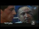 Из рестлинга в бокс )) Сильвестр Сталонне ( Роки 3 ) Survivor - Eye Of The Tiger