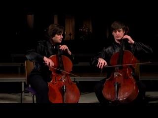 Stjepan Hauser and Luka Sulic - Shostakovich: Prelude