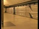 Первый хутрейн метро в питере TRC NSB