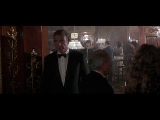 Фильм 14: Джеймс Бонд  Агент 007:  Никогда не говори