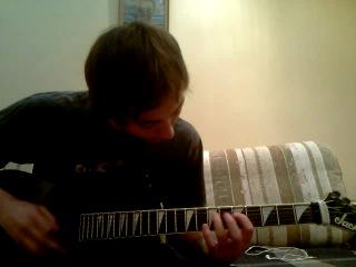 Sergey Lomako - Новый второй гитарист Say Hello to my Shotgun